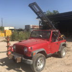 C-4 Wrangler Guardrail Installation Jeep, You Wont Believe The Price